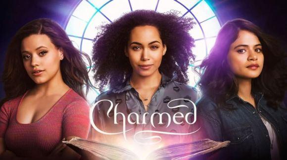 Charmed CW