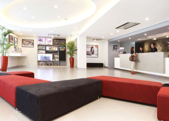 red planet hotel aurora cubao