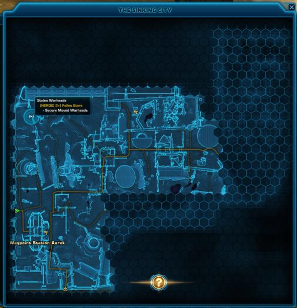 fallen stars map 2