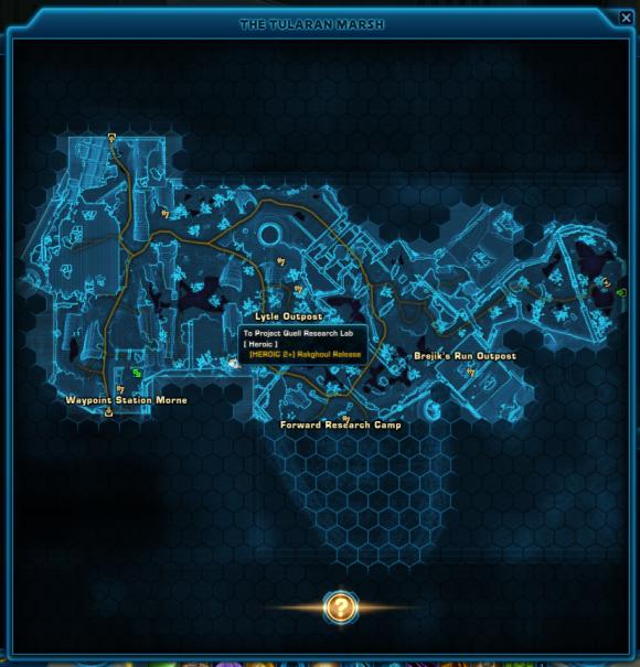 rakgoul release map