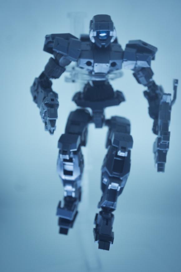 GunPla 30MM 09 Alto Dark Gray 02